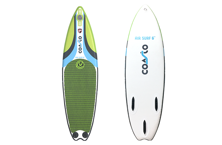 Costo Air Surf 6