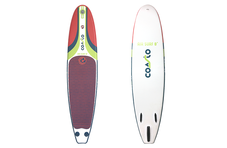 Costo Air Surf 8