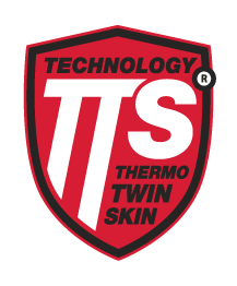 Logo Technology Thermo Twin Skin