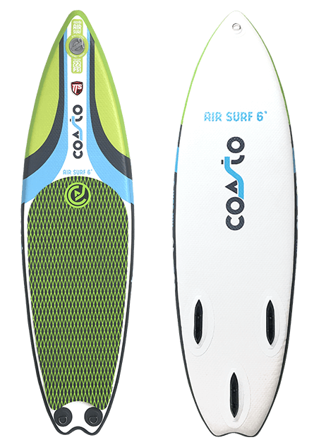Stand Up Paddle Air Surf 6